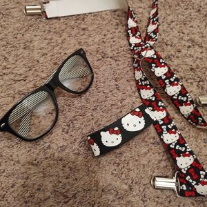 3 ITEMS - Hello Kitty Bundle